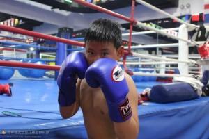 北京少儿搏击-青少年泰拳-北京青少年散打培训班